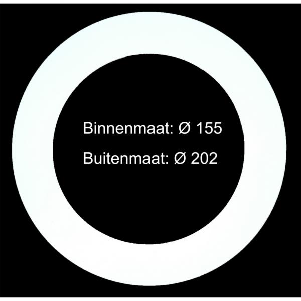 Verloopring Ø 155-202mm-0