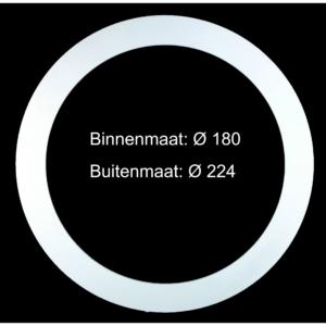 Verloopring Ø 180-224mm-0