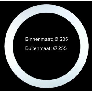Verloopring Ø 205-255mm-0