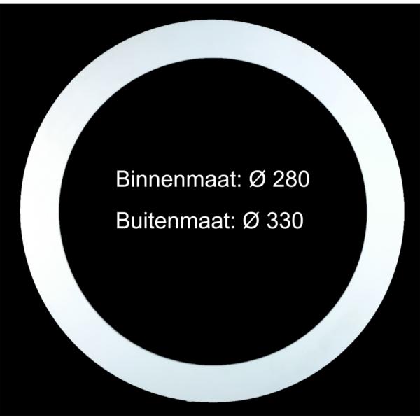 Verloopring Ø 280-330mm-0