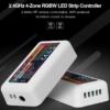 MI-LIGHT 4 ZONE RGB+W STRIP CONTROLLER-4716