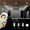 MI-LIGHT 4 ZONE RGB+W STRIP CONTROLLER-4717