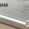 PROFIEL SLASH 8MM 2MT-5791