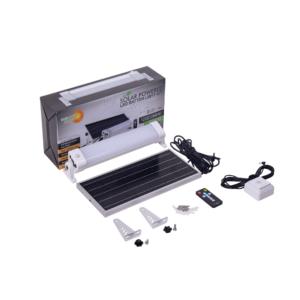 SOLAR LED TRI-PROOF IP65 12W-4220