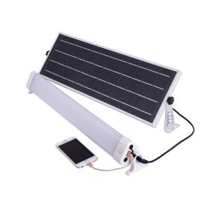 SOLAR LED TRI-PROOF IP65 24W-0