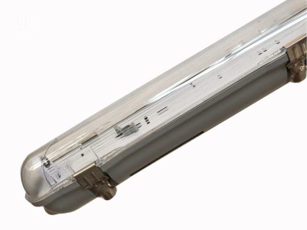 IP65 ARMATUUR 60CM VOOR 1 BUIS-4243