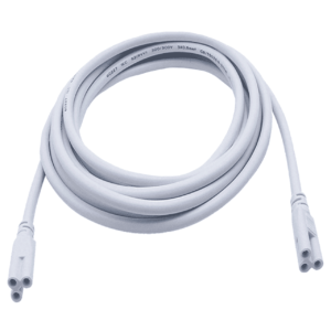 CABLE T5 DOUBLE 100CM-0