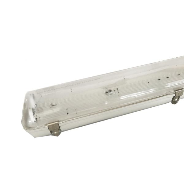IP65 ARMATUUR 60CM VOOR 2 BUIZEN-4380