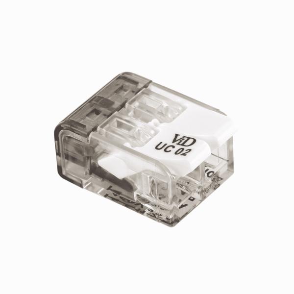 LASKLEM UNIVERSEEL 2 draden van 0.2 tot 4mm² (per 100 stuks)-0