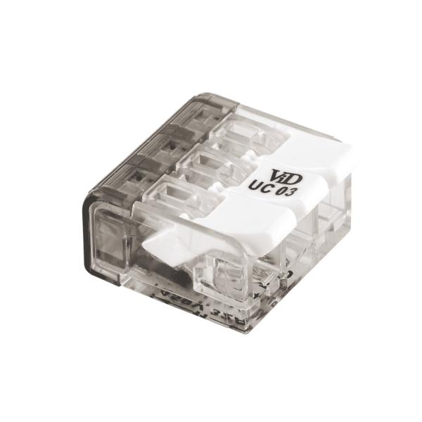 LASKLEM UNIVERSEEL 3 draden van 0.2 tot 4mm² (per 50 stuks)-0