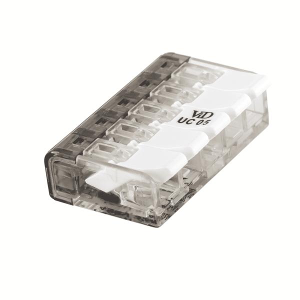 LASKLEM UNIVERSEEL 5 draden van 0.2 tot 4mm² (per 25 stuks)-0