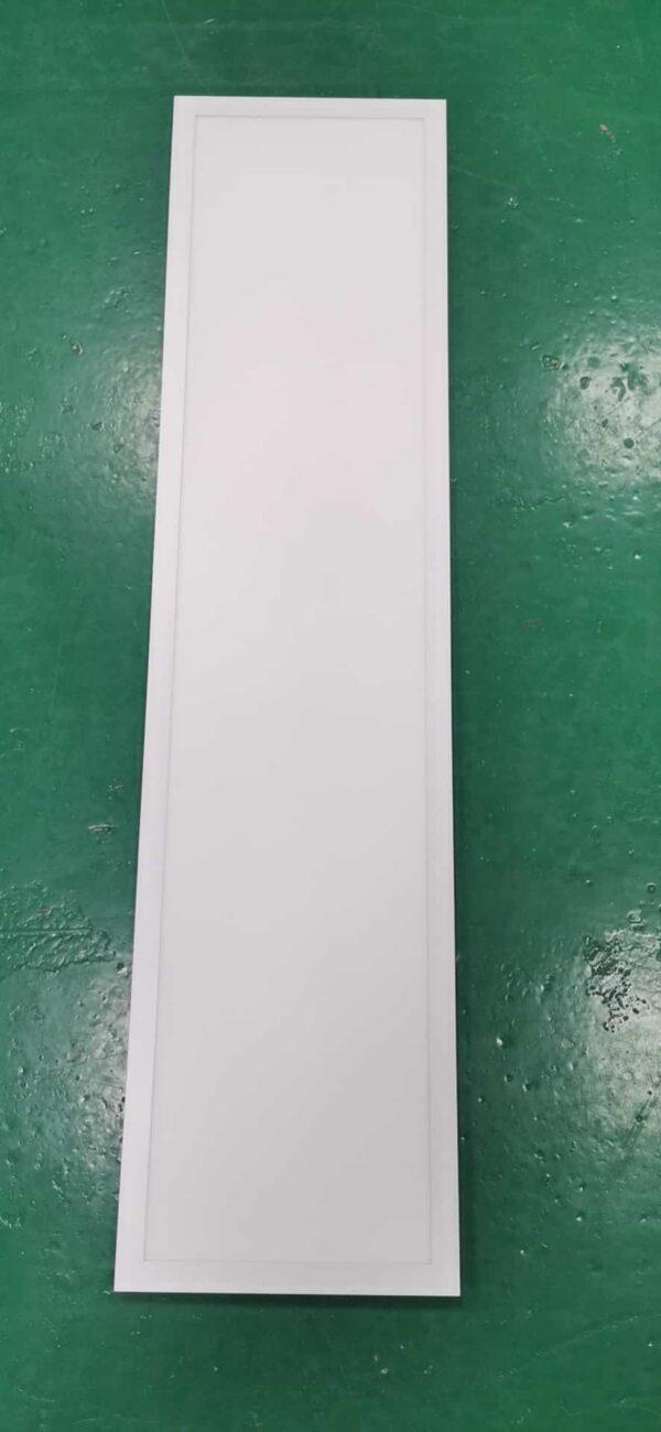 LED PANEEL 120X30CM 36W KLASSE 2-5301