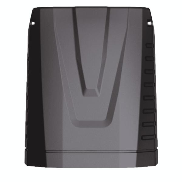LED WALL PACK 30W 120°-5965