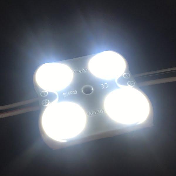 LED MODULE 2835 1.6W 12V IP68-4145