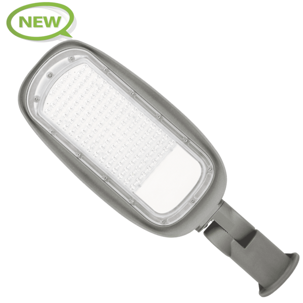 LED STRAATLAMP 100W KLASSE 2-0